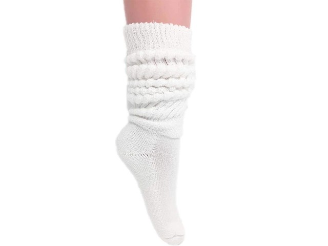 Here's Why The Slouch Sock Is Going Viral On Amazon