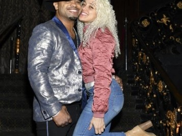 Raz B Released From Jail, Will NOT Be Charged For Allegedly Strangling His Girlfriend