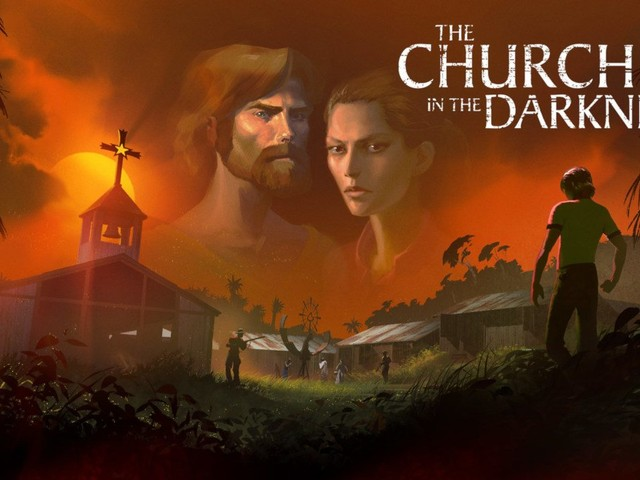 The Church in the Darkness Comes to PS4 August 2