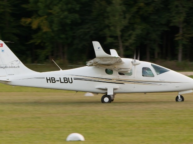 India's First Air Taxi Service Launched In Chandigarh