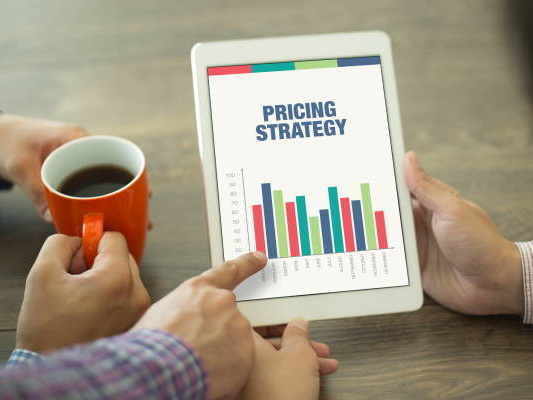 Pricing Services - A Guide for Small Businesses