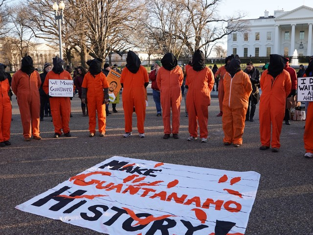 Is it possible to close Guantanamo Bay — 20 years after 9/11 and numerous political promises?