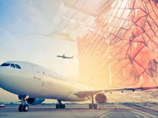 Air Cargo Demand Continues To Plunge As World Trade Sinks