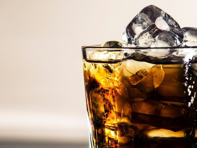 Two Glasses Of Soft Drink A Day Can Increase The Risk Of Death By 17%