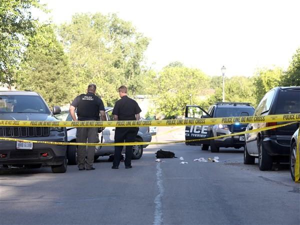 Toledo Crime Log: 9/23