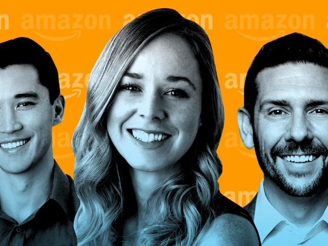 Meet 18 firms solving companies' giant problems selling and advertising on Amazon