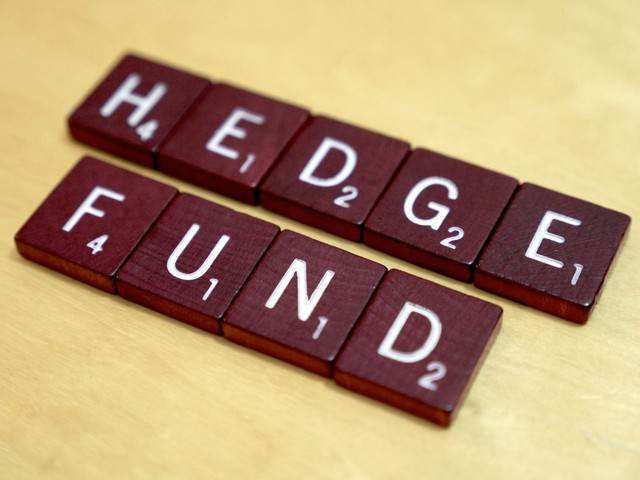 The 7 Stocks Hedge Funds Are Buying Big