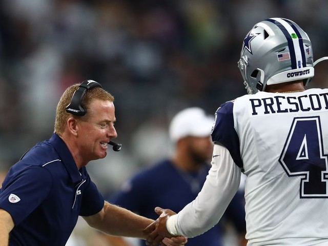 Our Week 4 picks have the Cowboys leaving New Orleans with a win