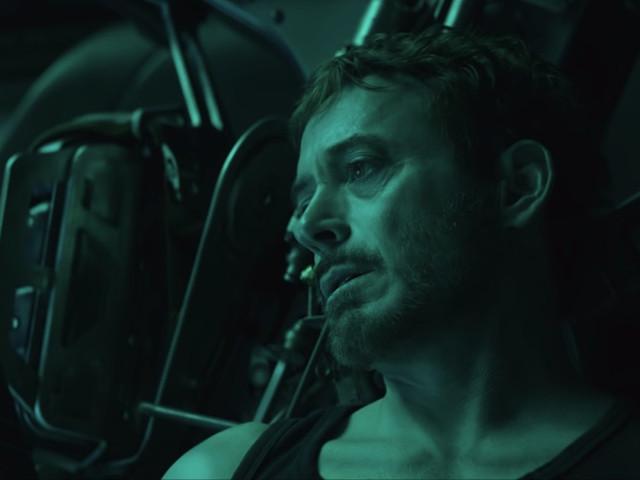 Brand new 'Avengers: Endgame' leak tells us the Avengers will travel through time