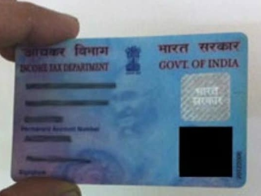 Everything You Need To Know To Apply For A PAN Card Online