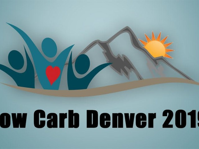 Tickets to Low Carb Denver 2019 are back on sale!