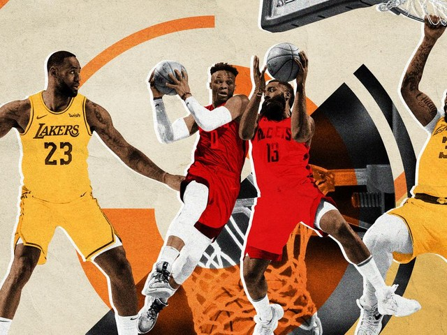 The Split Decision Facing the NBA's Best Big Twos