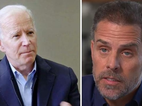 Biden Blames Staff For Not Flagging Burisma Concerns; Says We Should Just Trust Hunter And Not Investigate