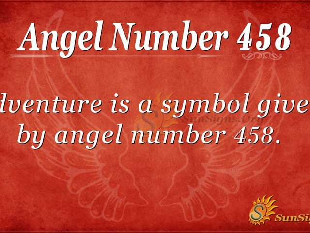 Angel Number 458 Meaning: Learn The Truth