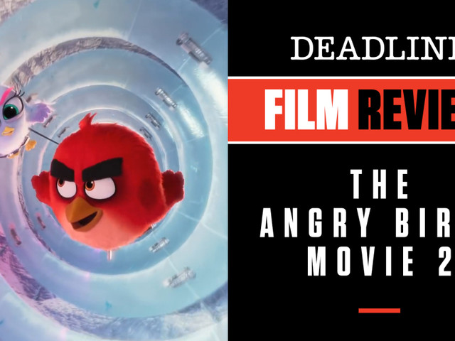 'The Angry Birds Movie 2' Review: This Fine Feathered Freak-Out Is Actually Better The Second Time Around