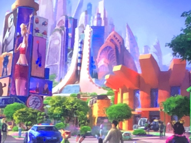A 'Zootopia' land is coming to Shanghai Disney based on the popular movie. Here's what we know.