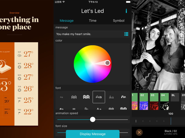 6 paid iPhone apps on sale for free on March 22nd