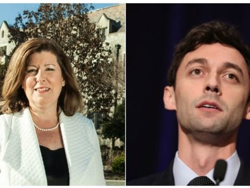 Things To Watch As Voters Head To The Polls In Georgia's Special Election