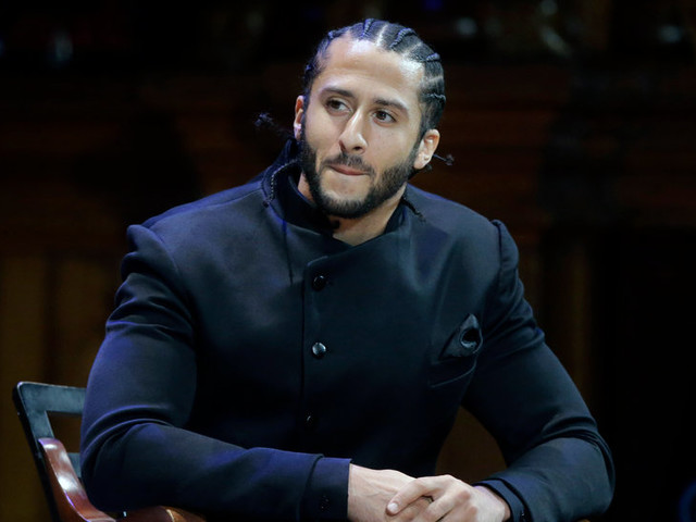 Kaepernick's Deal With Disney Includes a Jemele Hill Project at ESPN