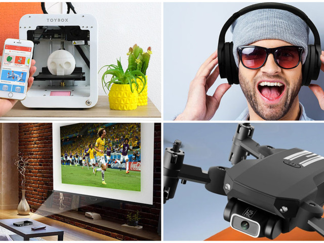 Celebrate the weekend with 19 great tech deals