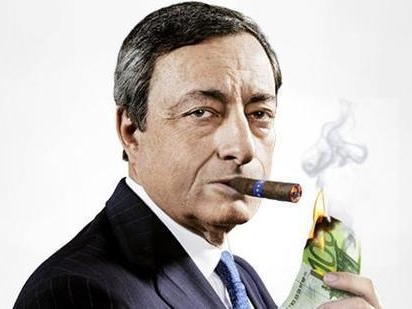 ECB To Italian Government: Your Gold Is Ours