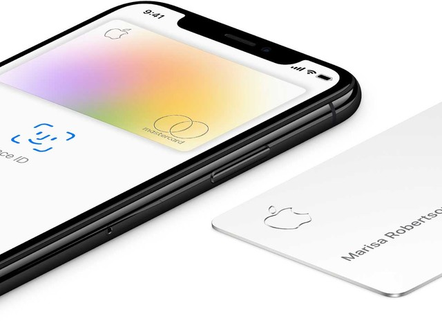 Apple Details Why Some Apple Card Applicants Might Get Declined
