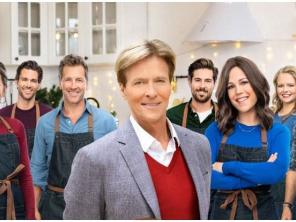 'Christmas Cookie Matchup': Learn About the Cast & Those Delicious Recipes