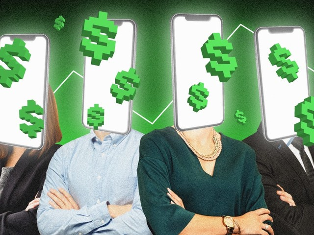 Investors poured $761 million into wealth-tech startups like Robinhood and Goldman-backed Raisin in the third quarter. Here are the 5 biggest deals.