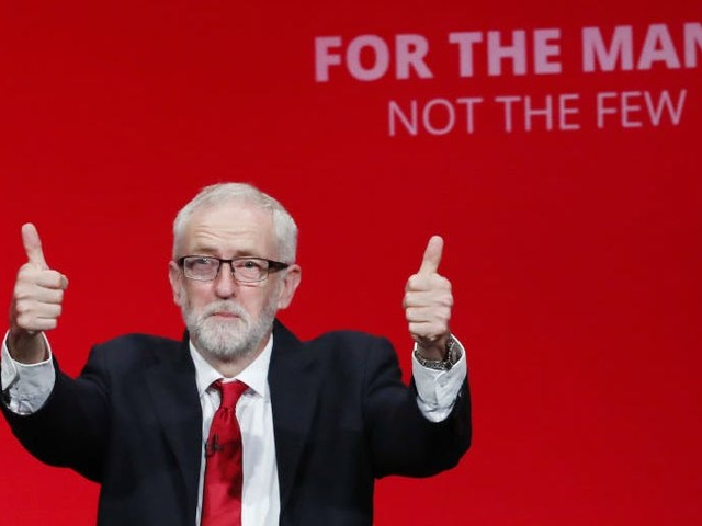 5 things we learned from the 2019 Labour Party conference