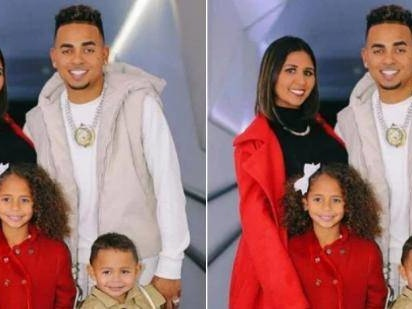 Ozuna Is Engaged! Meet His Longtime Girlfriend And Soon-To-Be Wife, Taina Marie Melendez
