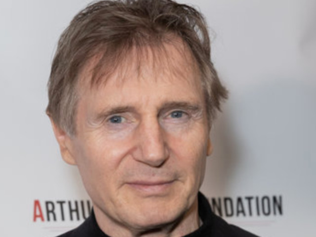 Liam Neeson's Racist Revenge Thoughts Shock Celebrities