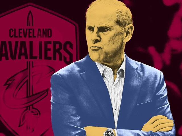 John Beilein and the Cavaliers Were Doomed From the Start