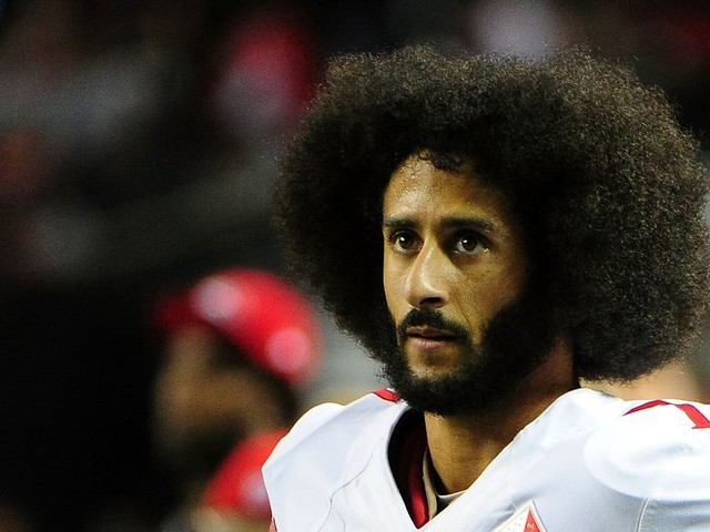 Colin Kaepernick Has Settled His Collusion Case Against the NFL
