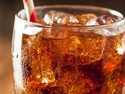 What diet drinks may do to women over 50