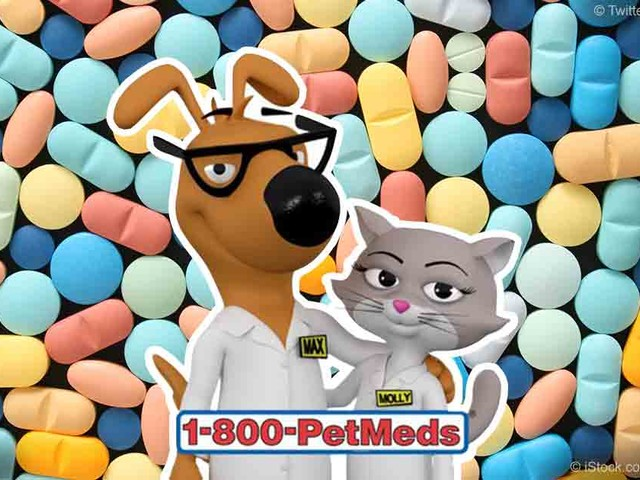 Is PetMed Selling Opiates for People, Not Pets?