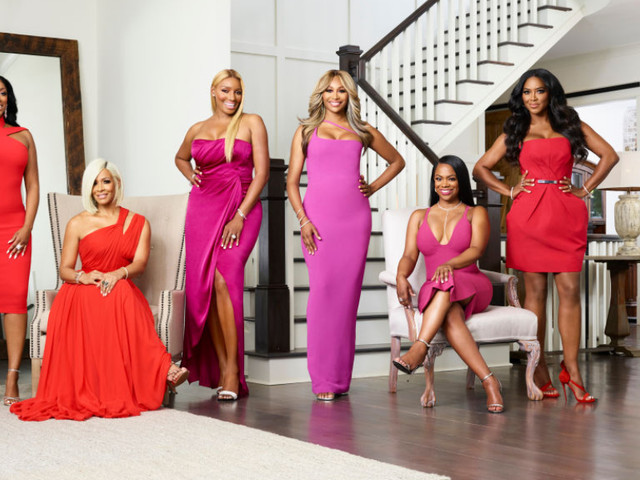ICYMI: A Kenya And Sheree-less Cast Of RHOA Traveled To Tokyo And We're Insanely Jealous