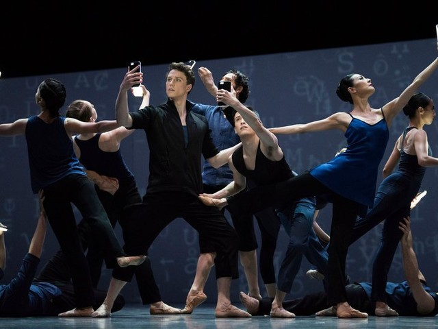 Review: San Francisco Ballet's Unbound Festival Plunges Into the New