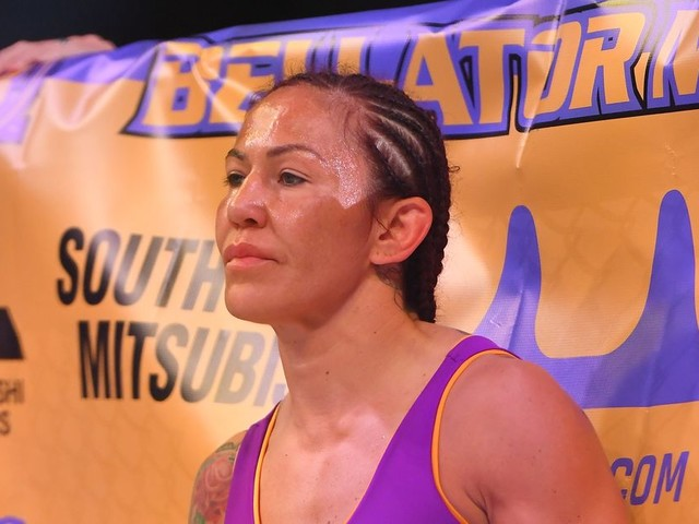 Bellator 238 salaries: Budd makes more than Cyborg
