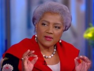 Donna Brazile penning book to refute claims made in her previous book