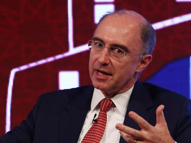 REPORT: The London Stock Exchange is lining up a replacement for CEO Rolet