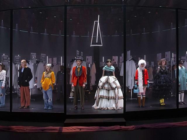 Will Gucci's seasonless calendar rewire fashion week?