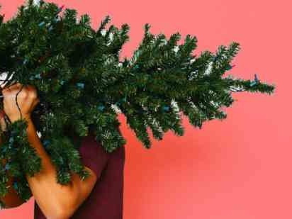 22 Best Artificial Christmas Trees Of All Time