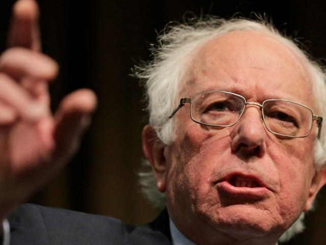 Bernie Sanders names the one thing Democrats should not do if they want to defeat Trump in 2020