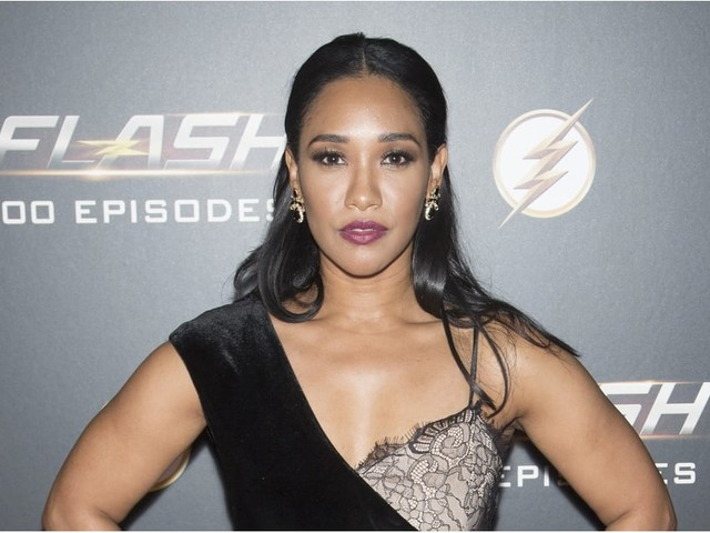 """The Flash's Candice Patton on the Theme of Season 5: """"Everyone's on Their Own Journey"""""""