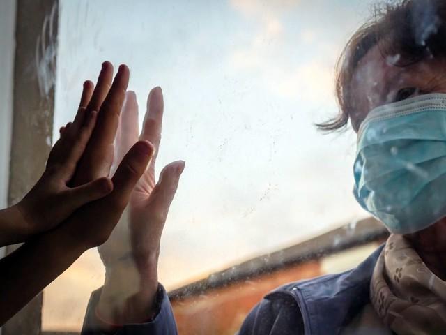 Coronavirus survivor's crucial advice: Everyone needs this one thing