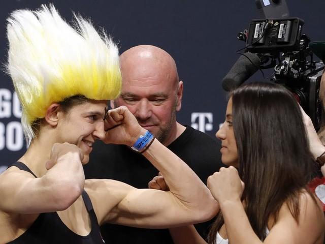 UFC 246: McGregor vs. Cowboy prelims live results, discussion, PBP