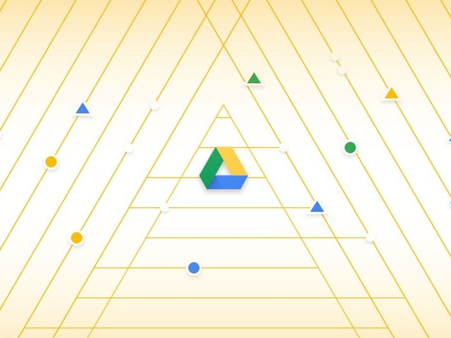 Google Drive Introduces Offline Mode for PDFs, Images, Office Files