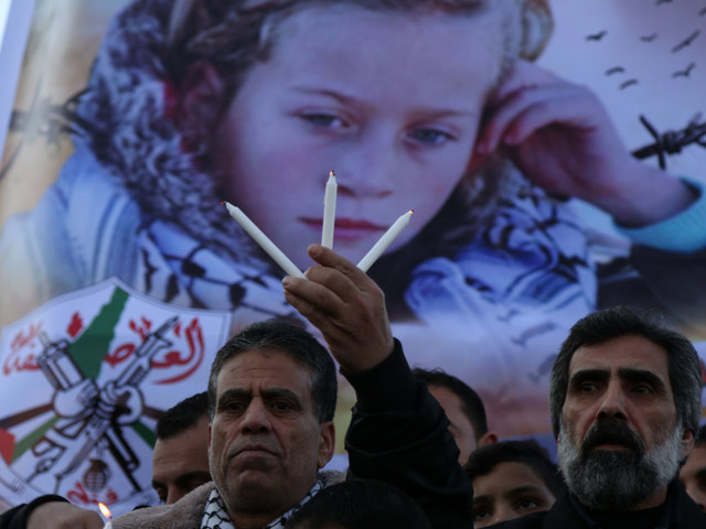 World Leaders Have Failed Palestinian Children