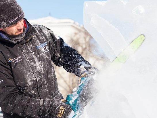 14 Amazing Winter and Ice Festivals Around the World