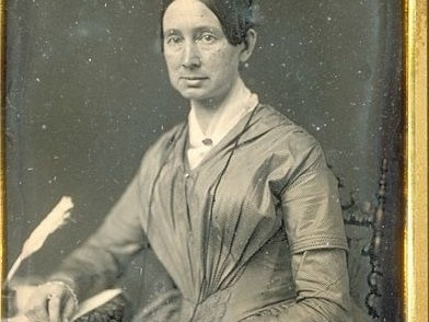 Dorothea Dix and the Trade in Lunacy